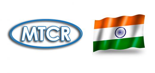 MTCR-India