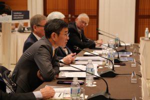 ROK-UN Conference